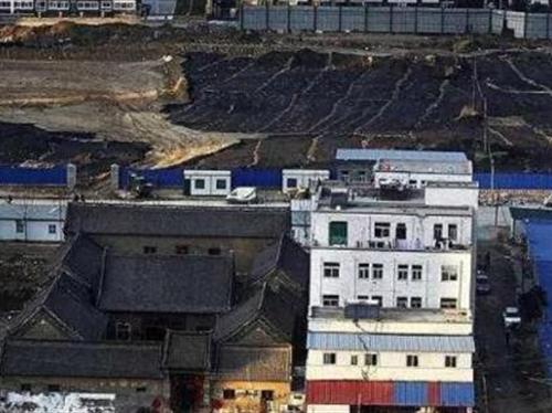 Bí ẩn căn nhà được trả đền bù phá dỡ hơn 30 nghìn tỷ đồng nhưng chủ nhân nghèo vẫn không lay chuyển