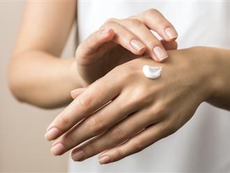 7 bước chăm sóc da tay chống lão hóa và giúp da ẩm mịn mùa hanh khô