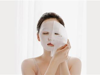 Một lầm tưởng quan trọng khi sử dụng mặt nạ giấy mà chị em thường mắc phải