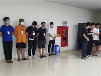 Nhiều người Trung Quốc nhập cảnh trái phép vào VN: Xử lý thế nào?