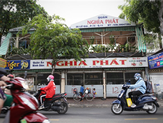 TP.HCM đóng cửa một quán ăn ở quận 11, cách ly 14 người