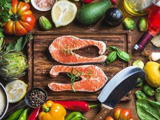 Có thể ngăn ngừa ung thư vú nhờ chế độ ăn