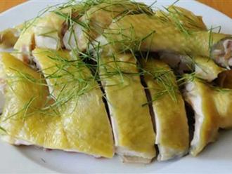 Đừng dại kết hợp thịt gà với những thực phẩm đại kỵ này vì dễ sinh độc, hại thân, mất sạch dinh dưỡng