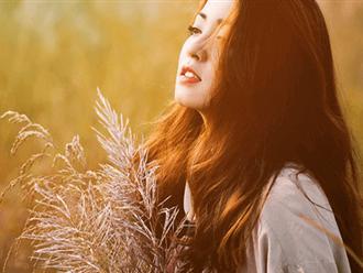 Mỗi ngày đều sống ý nghĩa như này thì tự khắc phụ nữ sẽ ngày càng xinh đẹp, hạnh phúc