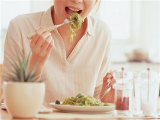 Bật mí các bí quyết ăn uống để giảm cân mà không bị đói cũng chẳng cần ăn kiêng