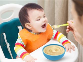5 loại thực phẩm mẹ chớ dại cho con ăn vào buổi tối kẻo gây hại khó lường