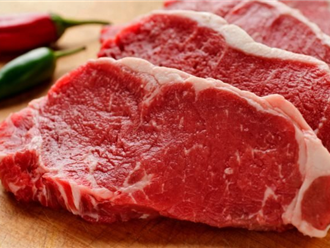 Kinh nghiệm chọn thịt bò tươi ngon, làm món nào cũng mềm tan trong miệng