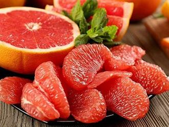 9 loại trái cây bổ sung cho bữa sáng giúp bạn giảm cân mà vẫn đảm bảo dinh dưỡng