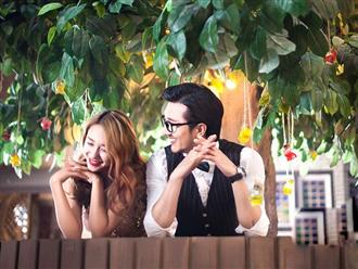 Vợ chồng biết xem hôn nhân là ''tài khoản ngân hàng'' thì càng về sau càng hạnh phúc, yên phận