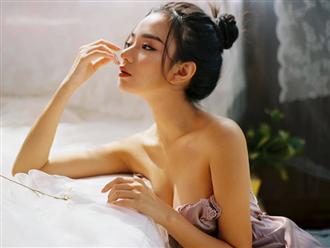 Hot girl Hải Phòng xinh như nàng thơ, vóc dáng nóng bỏng không ngờ