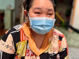 """Liên tiếp mất 4 người thân, bé gái 14 tuổi sống côi cút: """"Em chỉ có thể được gặp mẹ trong mơ mà thôi"""""""