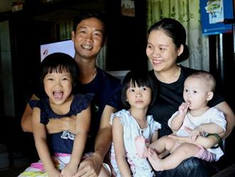 Hai vợ chồng trẻ bán đất, dành 2 tỷ mua máy thở, bình oxy giúp tỉnh nhà chống dịch