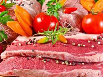 Đầu bếp tiết lộ mẹo hay: Khử mùi hôi các loại thịt sống đơn giản, giữ nguyên dinh dưỡng cho món ăn