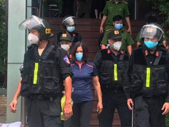 Vụ 2,7 triệu lít xăng giả: Khởi tố bị can, bắt tạm giam giám đốc Công ty TNHH Hà Lộc